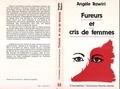 Angèle Rawiri - Fureurs et cris de femme.