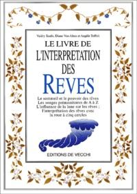 Histoiresdenlire.be Le livre de l'interprétation des rêves Image