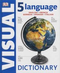 5 Language Visual Dictionnary - English, French, German, Spanish, Italian.pdf