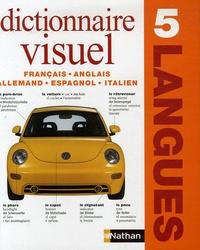 Corridashivernales.be Dictionnaire visuel - 5 langues anglais, français, allemand, espagnol, italien Image