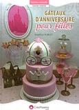 Angélica Aublet - Gâteaux d'anniversaire pour filles.