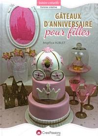 Accentsonline.fr Gâteaux d'anniversaire pour filles Image
