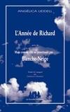 Angélica Liddell - L'Année de Richard - Suivi de Mais comme elle ne pourrissait pas... Blanche-Neige.