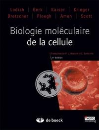 Angelika Amon et Arnold Berk - Biologie moléculaire de la cellule.