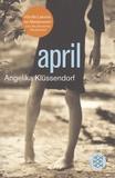 Angelika Klüssendorf - April.