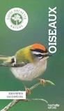 Angelika Lang - Le petit guide Hachette des oiseaux.