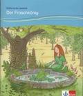 Angelika Lundquist-Mog et Paul Mog - Der Froschkönig.