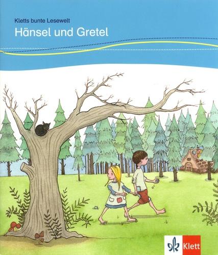 Angelika Lundquist-Mog et Paul Mog - Hänsel und Gretel.