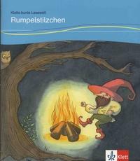 Angelika Lundquist-Mog et Paul Mog - Rumpelstilzchen.