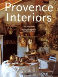 Provence Interiors : Intérieurs de Provence. Edition trilingue français-anglais-allemand.pdf