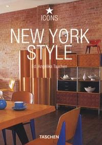 Angelika Taschen - New York Style.