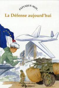 Angélique Adagio - Raconte-moi... La Défense aujourd'hui.