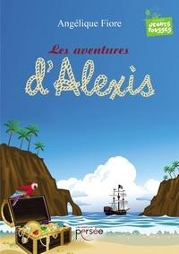 Angélique Fiore - Les aventures d'Alexis.