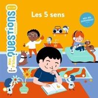 Angélique Le Touze et Marc-Etienne Peintre - Les cinq sens.