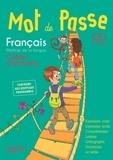 Angélique Le Van Gong et Catherine Chapoulaud - Français CE1 cycle 2 Mot de passe - Cahier d'activités.
