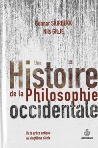 Deedr.fr Une histoire de la philosophie occidentale - De la Grèce antique au vingtième siècle Image