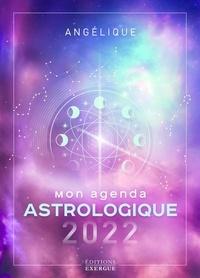 Angélique - Mon agenda astrologique.