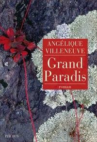 Angélique Villeneuve - Grand paradis.