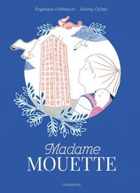 Angélique Villeneuve et Audrey Calleja - Madame Mouette.