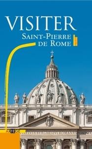 Deedr.fr Visiter Saint Pierre de Rome - Le guide Image