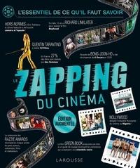 Angelo Crippa et Benjamin Barbier - Le zapping du cinéma - L'essentiel de ce qu'il faut savoir.