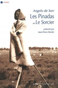 Angelo de Sorr - Les Pinadas ou Le Sorcier.