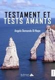 Angelo Demondo Di Napo - Testament et test amants.