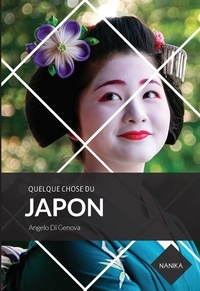 Angelo Di Genova - Quelque chose du Japon.