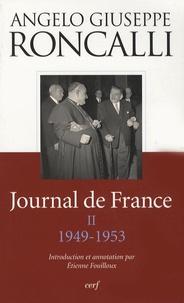 Histoiresdenlire.be Journal de France - Tome 2 : 1949-1953 Image