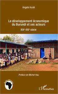 Le développement économique du Burundi et ses acteurs - XIXe-XXIe siècle.pdf
