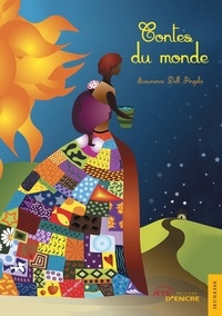 Angelo laurence Dell - Contes du monde.