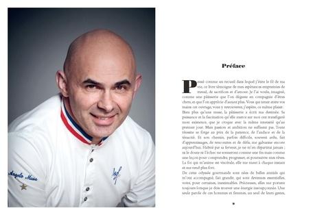 Angelo Musa - Ma promesse - Récit d'un pâtissier d'exception.