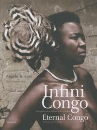 Goodtastepolice.fr Infini Congo, au rythme de la nature et des peuples - Edition français-anglais Image