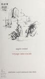 Angelo Venturi - Voyage sans escale.