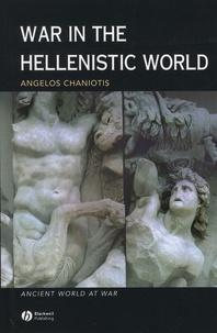 Téléchargement gratuit de téléphones mobiles Ebooks War in the Hellenistic World  - A Social and Cultural History