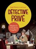 Angels Navarro et Jordi Sunyer - Detective privé - Réussiras-tu à résoudre les enquêtes ?.