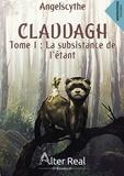 Angelschthe - Claddagh - La subsistance de l'étant.
