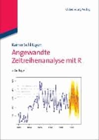 Angewandte Zeitreihenanalyse mit R.