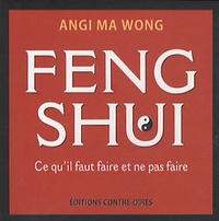 Goodtastepolice.fr Feng Shui - Ce qu'il faut faire et ne pas faire Image