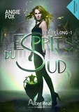Angie Fox - Verity Long Tome 1 : Esprits du sud.