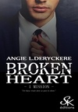 Angie-L Deryckère - Broken Heart - Tome 1, Mission.
