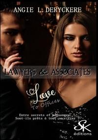 Ebooks gratuits partager télécharger Lawyers & Associates Tome 2