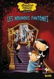Angie Sage - Araminta Spookie Tome 5 : Les nounous fantômes.