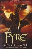 Angie Sage - Fyre - Volume 7 : Septimus Heap.