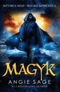 Angie Sage - Magyk - Septimus Heap.