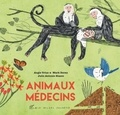 Angie Trius et Mark Doran - Animaux médecins.