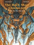 Angleraud Fabrice et François Froideval - The Black Moon Chronicles 18. The Opal Throne.