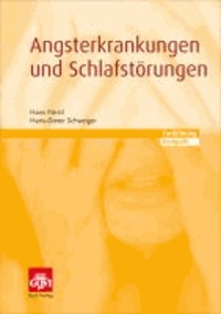 Angsterkrankungen und Schlafstörungen - Fortbildung kompakt.