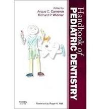 Angus C Cameron et Richard Widmer - Handbook of Pediatric Dentistry.