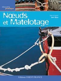 Deedr.fr Noeuds et matelotage Image